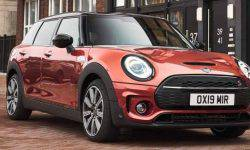 MINI will remain in the engine range of the internal combustion engine