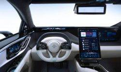 """Electric FF 91 showed """"ultra-luxury"""" interior"""