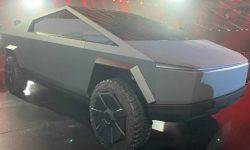 The mayor of one of the Mexican cities ordered 15 copies of the electric Tesla pickup truck Cybertruck