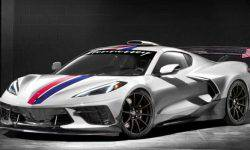 The Chevrolet Corvette turned into a 1200-strong hypercar