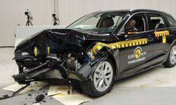 Euro NCAP tested the safety from 12 autonomies