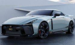 Supply Nissan GT-R50 from Italdesign will begin in the second half of the year 2020