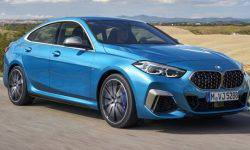 Know the price of the new BMW 2-Series Gran Coupe