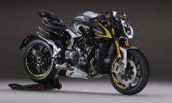 "350 ""cubes"": MV Agusta will release a budget motorcycles"