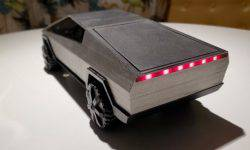 Now everyone can print your pick-up Tesla on a 3D printer