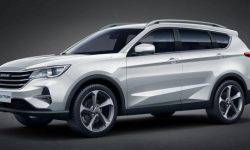 Chery has expanded the range Jetour X70: the large SUV is the cheapest