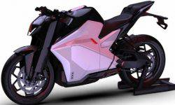 The bike is Ultraviolette F77 proved to be a sensation