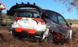 Old Hyundai turned in a copy of the Toyota Yaris