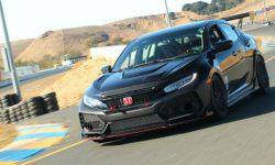 Honda showed the Civic Type R over 90 thousand dollars