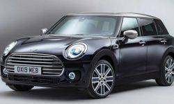 New MINI Clubman can turn in the SUV
