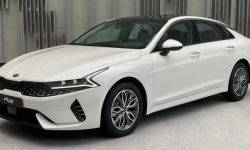 New KIA Optima 2020 refused to sell to taxi drivers
