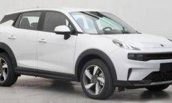 Together with the Chinese Geely Volvo has announced a new crossover