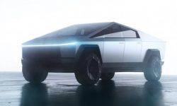Tesla Cybertruck in Europe are not subject to certification