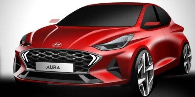 Hyundai has released images of the new sedan