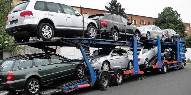 The European car market in November increased by 5%