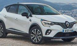 Became known prices and specifications new Renault Captur in the UK