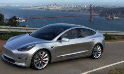 Tesla can reduce the cost of the electric vehicle Model 3 20%