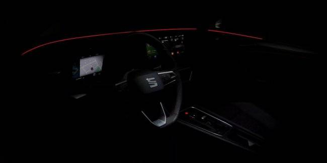 New SEAT Leon: the details of the exterior and interior