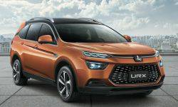 "New Luxgen SUV from failure: seven seats and without instruments, ""premium"", but cheaper Kodiaq"