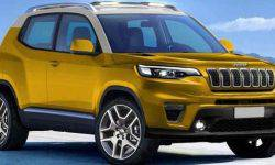 KIA and Jeep are working on a new 4-metre SUVs