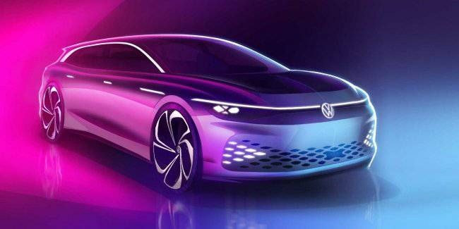 Volkswagen is preparing to introduce 34 new products in 2020