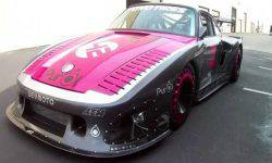 From a racing Porsche 935 made of 636-horsepower electric car