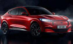 New electric crossover will be built on the platform Volkswagen