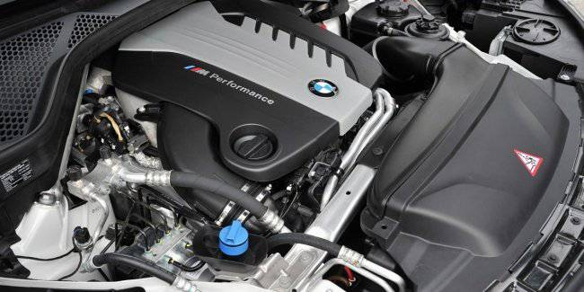 BMW will abandon the 4-cylinder diesel turbo engine in 2020