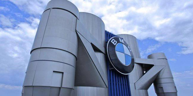 The US authorities initiated an investigation against BMW