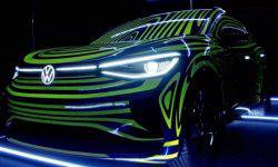 The VW has confirmed the imminent appearance of the serial electrocreaser