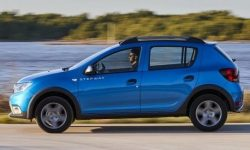 Renault electrificare budget model for three years