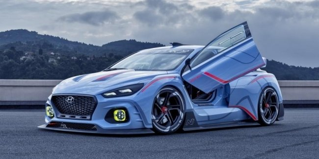 Hyundai will release a mid-engined sports car to compete with Porsche