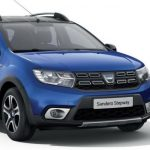 Appeared details about the new Mitsubishi Outlander