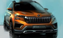 Creta killer Hyundai and KIA Seltos from Skoda revealed the first images