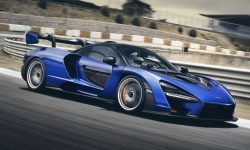 Race of generations – old McLaren P1 or the new McLaren Senna