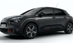 The citroën C4 will get a new version of