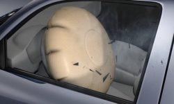 Due to the explosive cushions will withdraw another 10 million cars