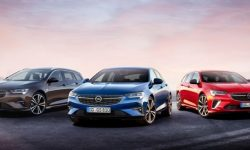 """Weaker, but more economical"": the updated Opel Insignia received new engines"