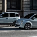 There were fresh photos of the new generation Renault Sandero