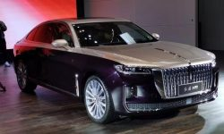 In China presented a cool clone of a Rolls-Royce for the price of KEMRI