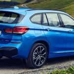 Chinese brand Changan showed a new crossover for Europe