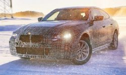 BMW will not go on the way to mass electrification