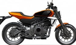 Became known the timing of the emergence of budget Harley-Davidson