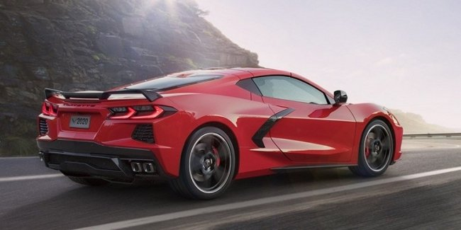 The Corvette, Sonata, Gladiator: in the United States called the best cars of 2020
