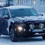 The sale of the elongate Chevrolet Blazer is planned for March 2020
