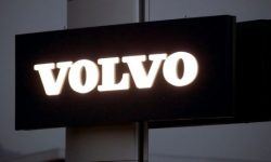 Volvo will build a plant for manufacturing batteries in the US
