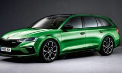 """Charged"" Skoda Octavia vRS will get a hybrid version"
