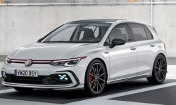 """Hot"" version of the Volkswagen Golf GTI makes its debut March 5"