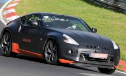 Nissan 370Z successor will retain retrodizayn