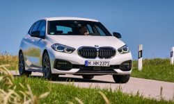 Diesel BMW 3 series and the X3 crossovers have become mild hybrids
